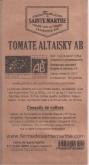 TOMATE ALTAISKY AB