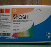 SHOSHI (4 Kgr) Dosificado en 40x100 gr.