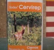CERVIREP LIQUIDO Ciervos y Cabras Montesas (1 l.).