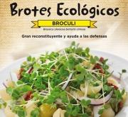 BRÓCOLI ECOLÓGICO PARA BROTES (6 gr.).