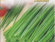 Semillas de Cebollinos