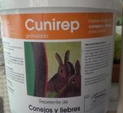 CUNIREP GRANULADO Conejos, Liebres y Roedores (5...