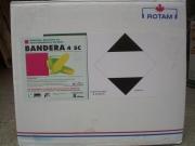 BANDERA (20 l. - Caja de 4x5 l.).