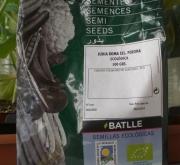 JUDIA ROMA ECOLÓGICA - Sel. Perona (500 gr.).