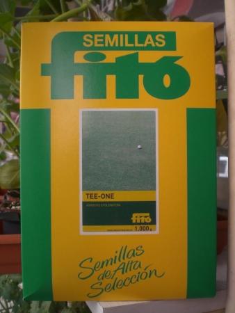 AGROSTIS STOLONIFERA TEE ONE (T-1) (1 Kgr.).