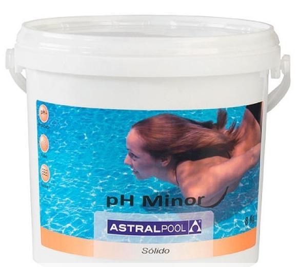 Productos para bajar el ph de las piscinas fitoagr cola for Bajar ph piscina