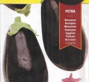 BERENJENA PETRA F1 (Cerca de 70 Semillas).