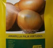 CEBOLLA AMARILLA PAJA VIRTUDES (500 gr.).