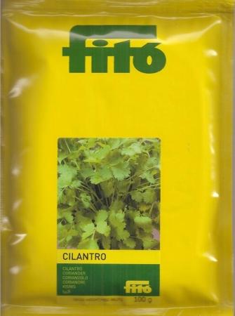 CILANTRO COMUN (100 gr.).