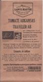 TOMATE ARKANSAS TRAVELER AB