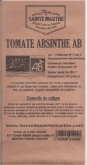 TOMATE ABSINTHE AB