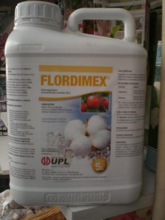FLORDIMEX (5 l.).