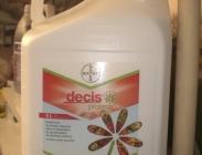 Insecticidas Agrícolas de aplicación Foliar