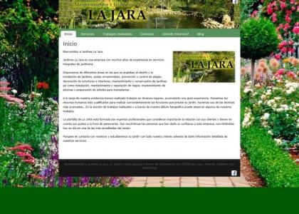 La Jara C.B.