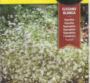 GIPSOFILA ELEGANS BLANCA (10 gr.).