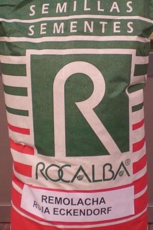 REMOLACHA FORRAJERA ROJA DE ECKENDORF (5 Kgr.)