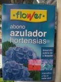 AZULADOR HORTENSIAS