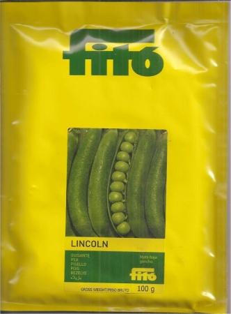 GUISANTE LINCOLN (Gancho) (100 gr.)