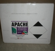 APACHE (20 l. - Caja de 4x5 l.).