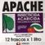 APACHE (12 l. - Caja de 12x1 l.).