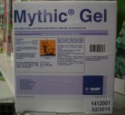 MYTHIC GEL (120 gr. - Caja de 4x30 gr.). [P]