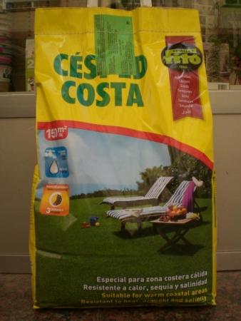 CESPED COSTA (5 Kgr.).
