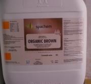 ORGANIC BROWN (100 l. - 5x20 l.).