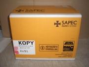 KOPY (20 l. - Caja de 4x5 l.).
