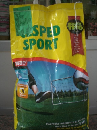 CESPED SPORT (5 Kgr.).