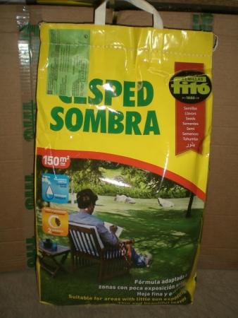CESPED SOMBRA (5 Kgr.).