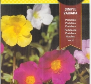 PORTULACA SIMPLE VARIADA