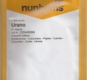 PEPINO URANO F1 (1.000 Semillas)