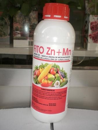 FITO Zn + Mn (1 l.)