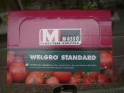WELGRO STANDARD PLUS (900 gr. - Caja de 30x30...