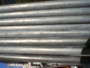 Varillas Aceradas para Túnel