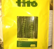 GUISANTE ALDERMAN (100 gr.).