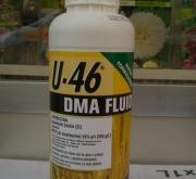 U-46 DMA FLUID (1 l.).