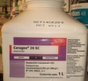 CORAGEN 20 SC (1 l.)