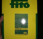 RAY GRASS INGLES MATHILDE (1 Kgr.).