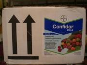 CONFIDOR 20 LS (2 l. - Caja de 20x100 c.c.).