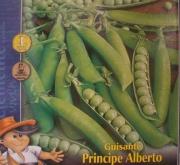 GUISANTE PRINCIPE ALBERTO (1 Kgr.).