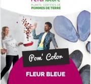 PATATA DE SIEMBRA FLEUR BLEUE FR 25/32 [M] (25...