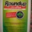ROUNDUP ULTRA PLUS (500 c.c.). [JED]