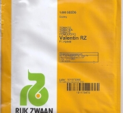 TOMATE VALENTIN F1 RZ (1.000 Semillas).
