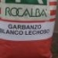 GARBANZO BLANCO LECHOSO (5 Kgr.).