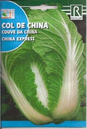COL CHINA EXPRESS (8 gr.).