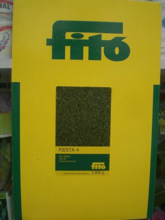 RAY GRASS INGLES FIESTA 4 (1 Kgr.).
