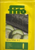 PEPINO BEAUTIFUL F1 NT