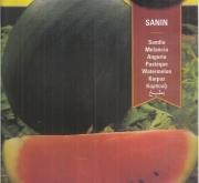 SANDIA SANIN F1 (60 Semillas).