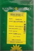 PIMIENTO ALCANTARA F1 (5.000 Semillas)